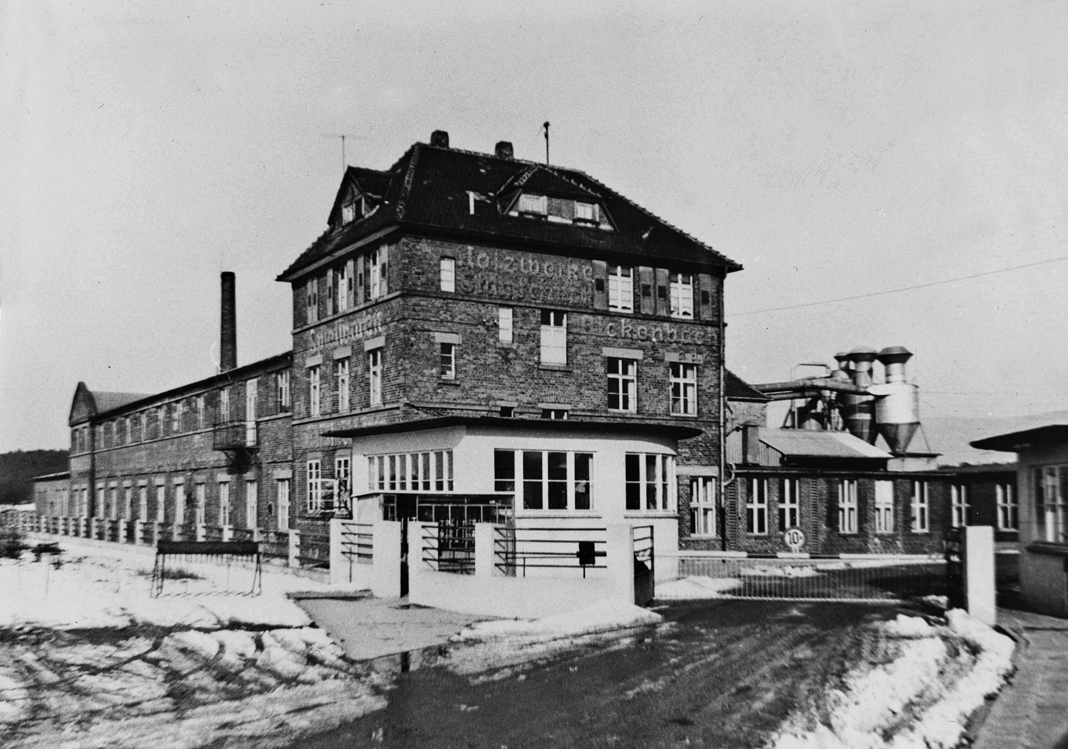 DELFA um 1950