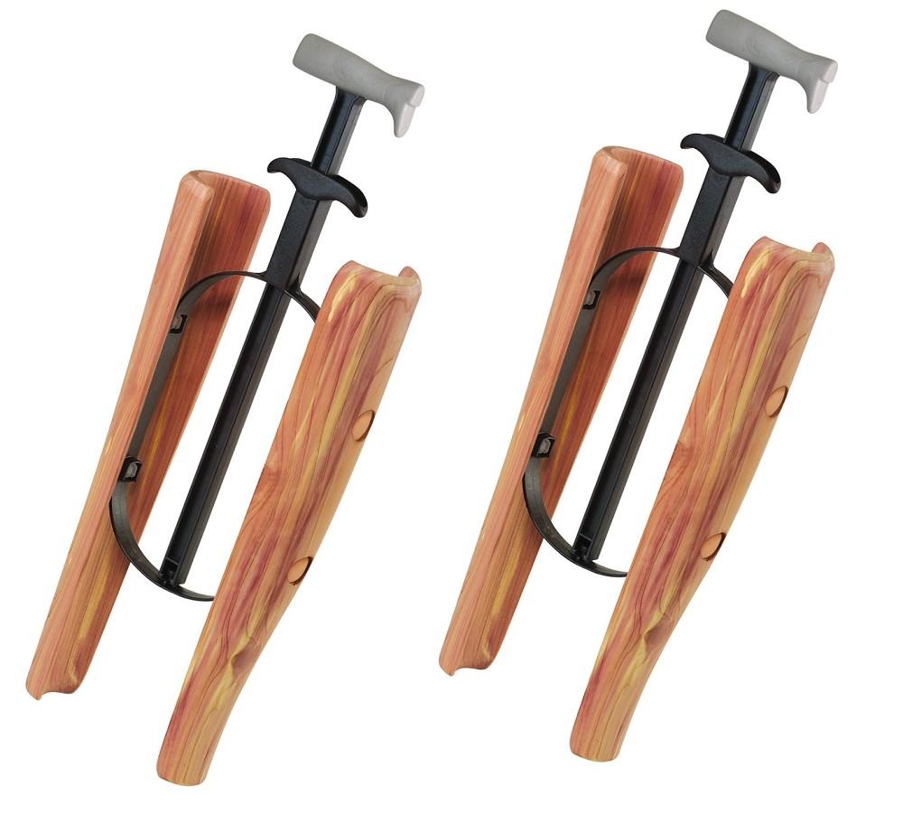 Luxus kaufen viel rabatt genießen Professionel nico Stiefelspanner Cedar Sensomatic 35 cm
