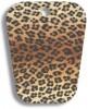DELFA Boot Show Animal Look Leopard  Set mit 2 Paaren