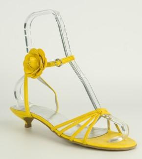 Deko Riemchenhalter für Sandalen - Perfekter Auftritt für Sommersandalen und Riemchenschuhe