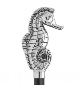 nico Design Schuhanzieher Seepferdchen