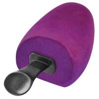 SAMTY für SNEAKERS / KOMFORT violett