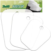 DELFA BOOTS UP Boot shapers Set of 6 pcs (3 pairs)