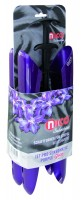 nico Selection PRO JET sensomatic Purple Edition Gr. 3 = 37 cm